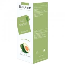 Huile d'Avocat 10ml/90ml