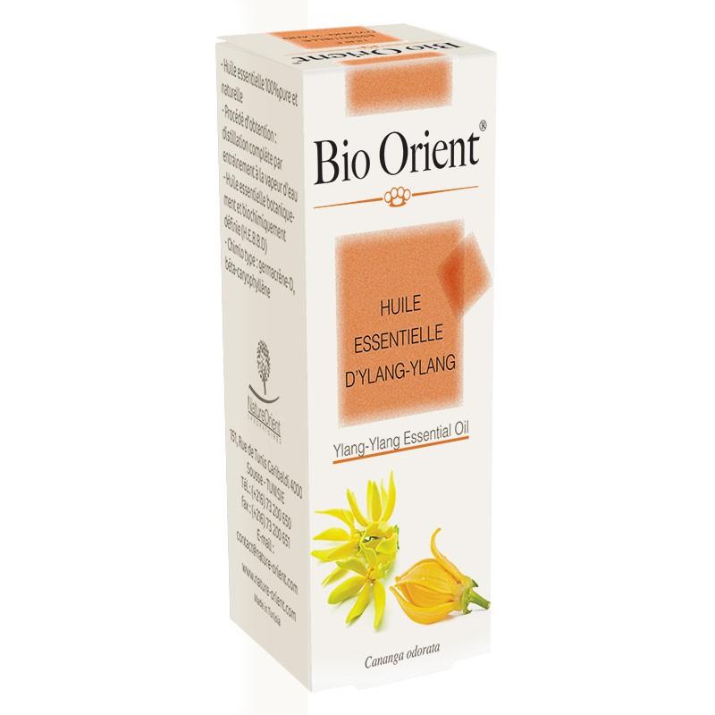 Huile essentielle d ylang ylang bioorient - Huile essentielle d arbre a the ...