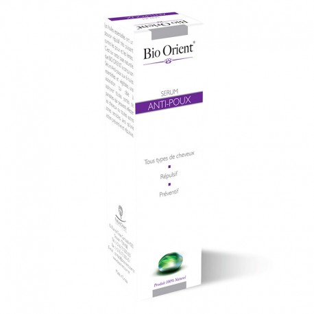Serum Anti-poux